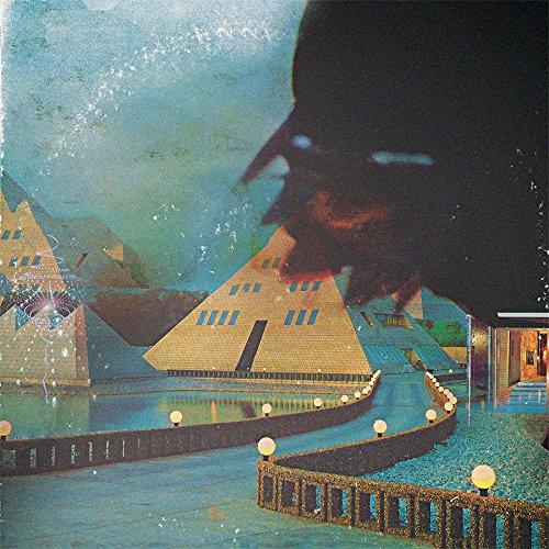 Cassette : Vinyl Williams - Brunei (Cassette)