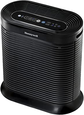 Honeywell HEPA Bluetooth Smart Air Purifier – Large