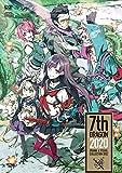7Th Dragon - 2020 Drama&Visual Collection Disc (DVD+CD) [Japan DVD] FFBT-15