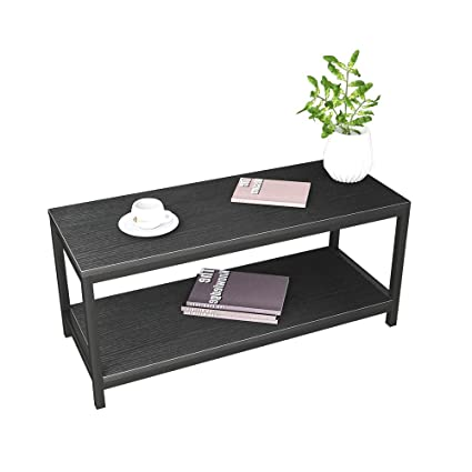 Amazon Com Soges Modern End Table 40 Coffee Table Tv Stand Side