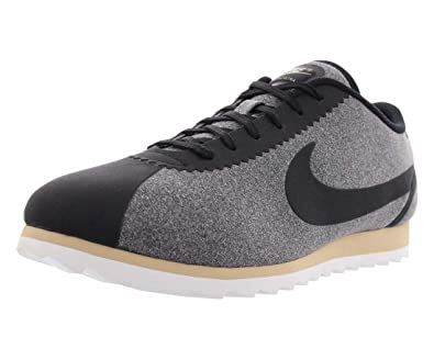 on sale 9c620 b5bbe Nike Cortez Ultra SE Womens Running-Shoes 859540-0019.5 - Black