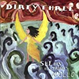 She Has No Strings Apollo by Dirty Three (2003-03-17)