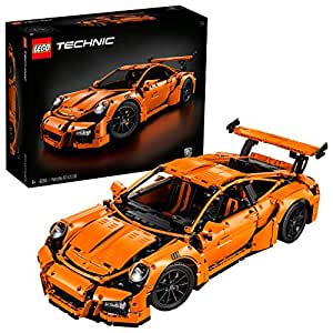 LEGO Technic Porsche 911 GT3 RS 42056 Playset Toy