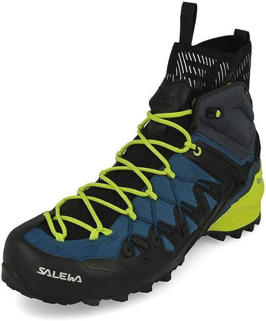 Amazon.com | Salewa Wildfire Edge GTX Mid Hiking Boot - Men