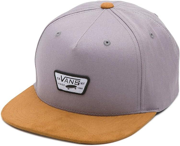 Vans Herren Kappe Mini Full Patch Snapback Cap: