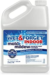 Wet & Forget Indoor Mold and Mildew All Purpose Cleaner
