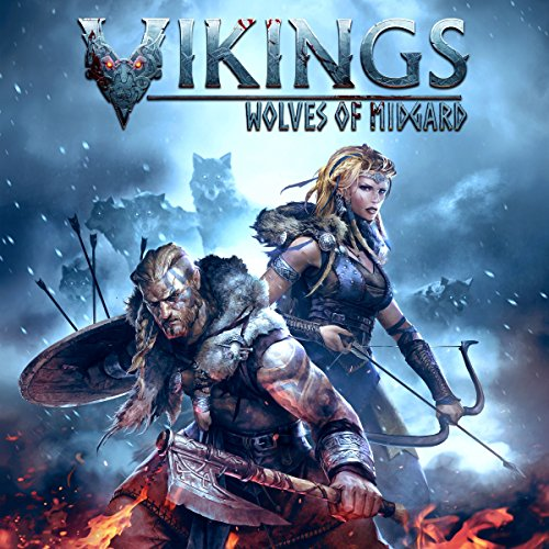 Vikings - Wolves of Midgard (Original Game Soundtrack)