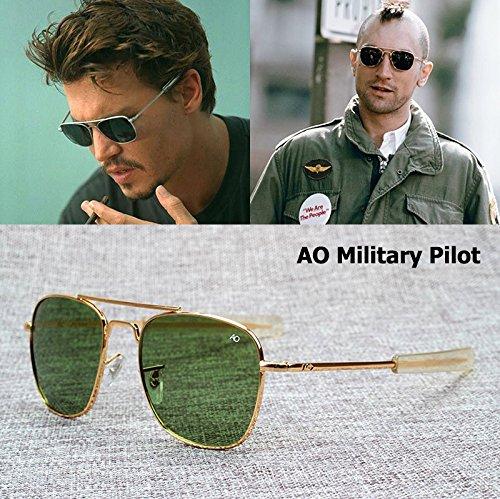 jackjad-new-fashion-army-military-ao-pilot-54mm-sunglasses-brand-american-optical-glass-lens