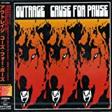 Cause for Pose by Outrage (2004-04-21)