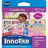 VTech InnoTab Software Doc McStuffins Create and Learn