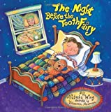 The Night Before The Tooth Fairy by Natasha Wing (Sep 16 2003)