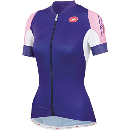 Amazon.com   Castelli Certezza Jersey FZ - Women s   Sports   Outdoors 53646edeb