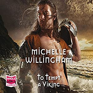 To Tempt a Viking Audiobook