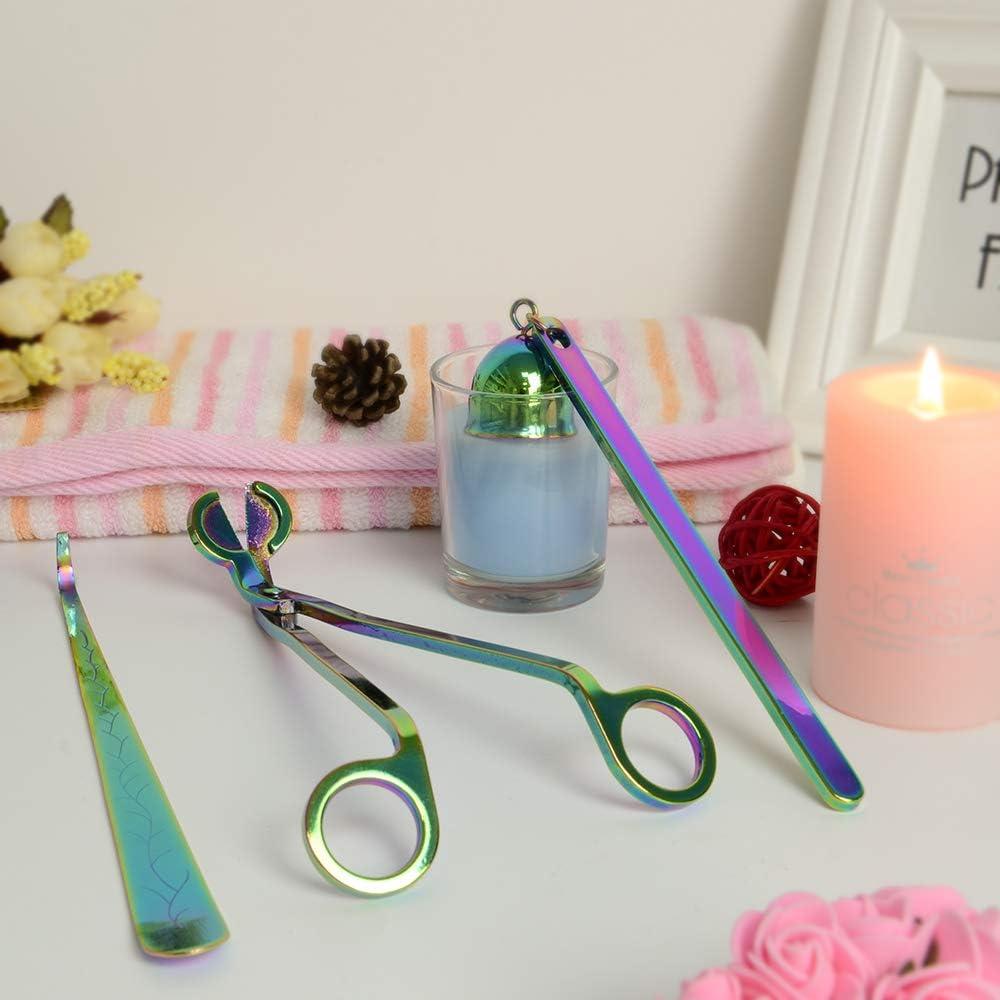 accessori candele profumate forbici