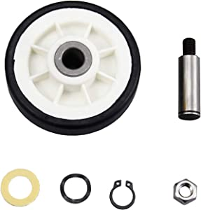Roller Wheel Drum Support Kit For 303373K Dryers Maytag & Admiral Replaces Part Numbers 12001541, AP4008534, 12001541VP, 3-3373, 303373, DE693, PS1570070, Y303373