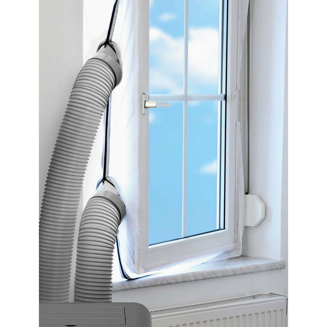 TROTEC AirLock 200 guarnizioni isolanti per finestre