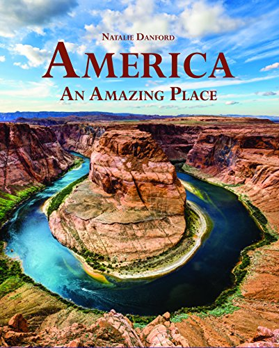 America: An Amazing Place (Sassi Travel)