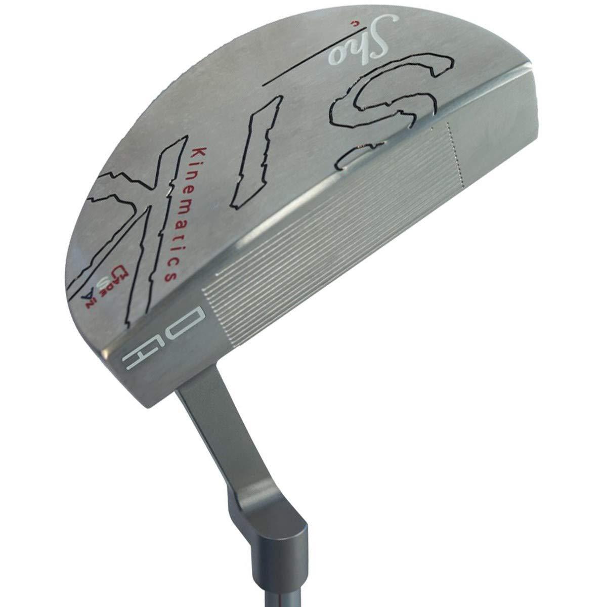 シックゴルフ(Sik Golf) パター SHO クランクネック 33インチ ユニセックス ‐ 右