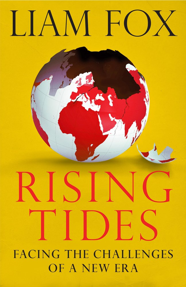 Read Online Rising Tides: Facing the Challenges of a New Era PDF