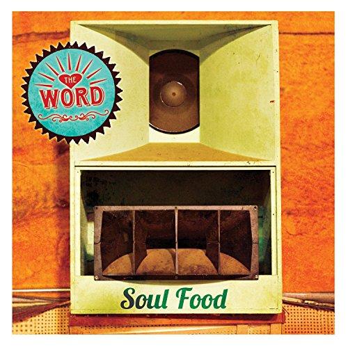 CD : Word - Soul Food (CD)