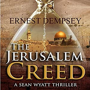 The Jerusalem Creed Audiobook
