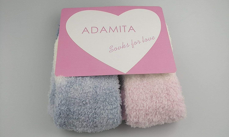 ADAMITA Luxury Wine Socks