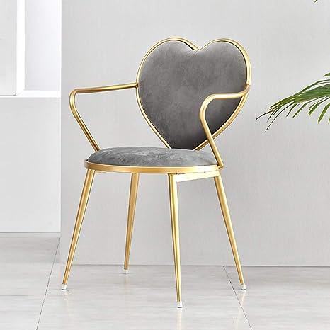 Amazon.com: Taburete de bar Rventric / silla decorativa de ...