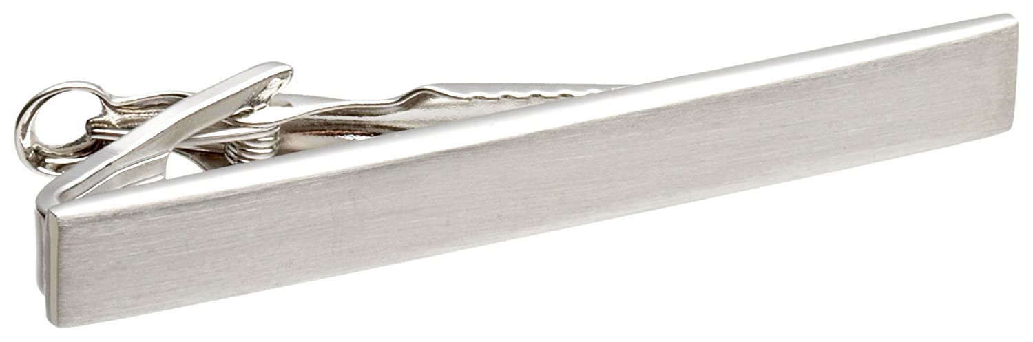 Kenneth Cole REACTION Mens Classic Tie Clip