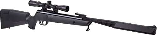 Benjamin ROGUE BRN2Q7SX Break Barrel Air Rifles .177 Cal