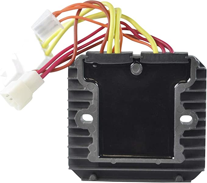 Voltage Regulator For 2008 Polaris 800 Dragon RMK 155 Snowmobile