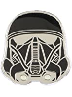 Star Wars Rogue One Helmet Enamel Pin
