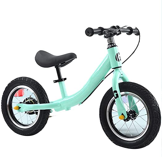 YUMEIGE Bicicletas sin Pedales Bicicletas sin Pedales,con Freno de ...
