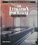 The Litigation Paralegal : A Systems Approach, McCord, James W., 0314207023