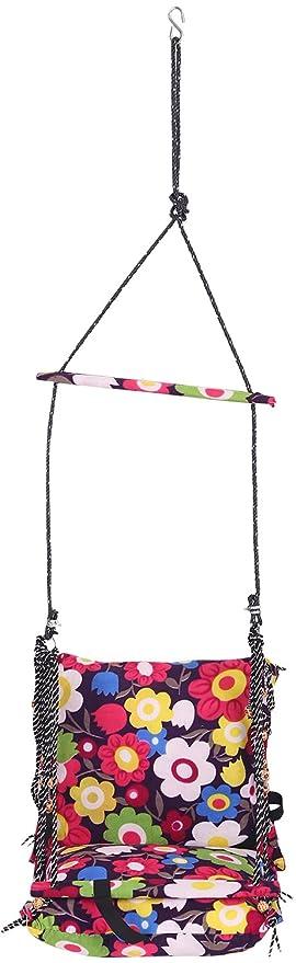 Aashi Enterprise Hammock Swing (Pink)