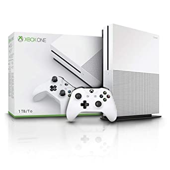 Microsoft Xbox One S 1TB - White: Amazon co uk: PC & Video Games