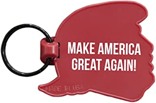 product image for EK USA 11183C Red Trump Key (10 PK Fob), 10 Pack