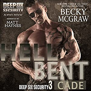 Hell Bent Audiobook