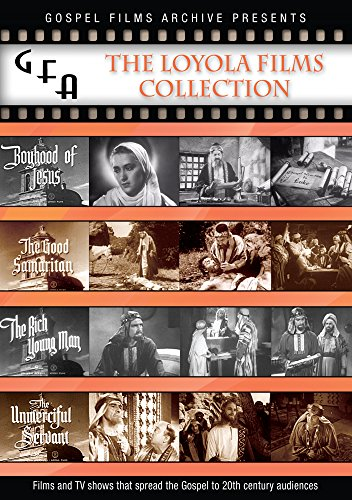 Gospel Films Archive Series: The Loyola Films Collection by Vision VideoGateway Films