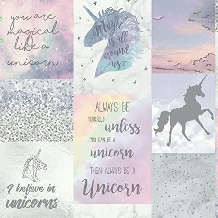 Arthouse believe in unicorns wallpaper 698300 full roll amazon arthouse believe in unicorns wallpaper 698300 full roll voltagebd Image collections