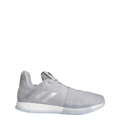 free shipping 56e2b 896ce adidas Mens Harden Vol.3 Boost Basketball Shoes (13 M US)