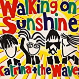 Walking On Sunshine (Band's Original Version)