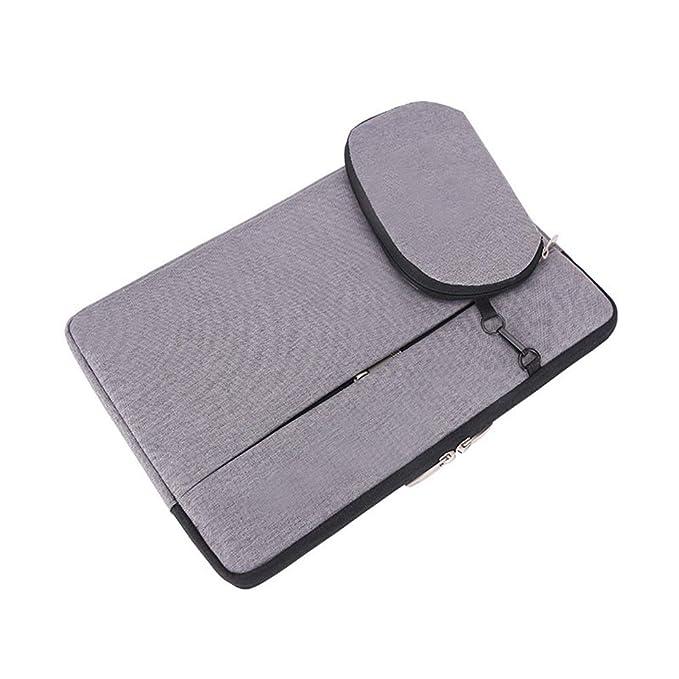 maletín para ordenador portátil Ordenador portátil 14 / 15.6 pulgadas del trazador de líneas bolso de la pulgada Bolso Mensajero del Hombro Bolso del ...
