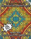img - for 2: Kaleidoscopic Adventure II: A Kaleidoscopia Coloring Book (Volume 2) book / textbook / text book