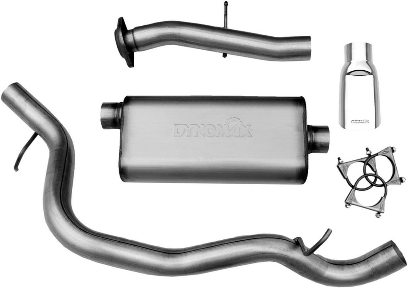 Dynomax 19361 Exhaust System