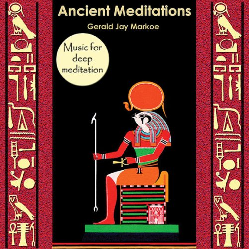 Ancient Meditations by Astromusic