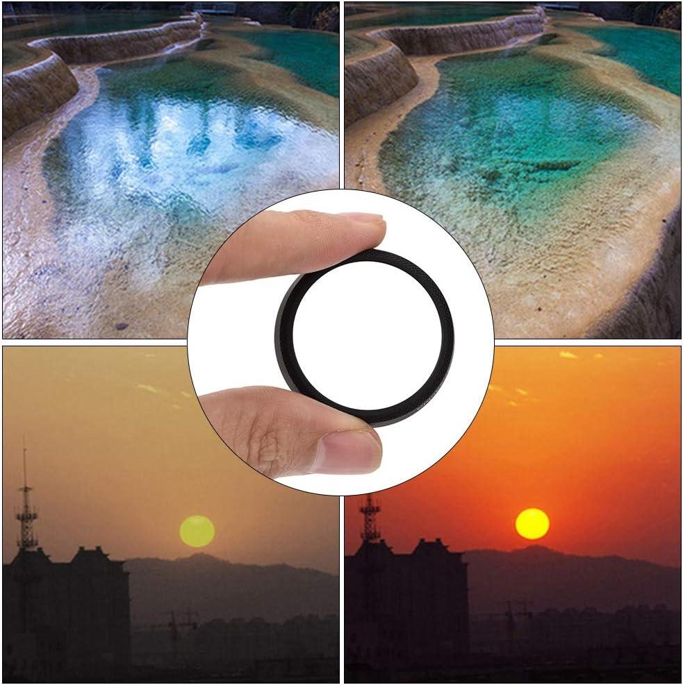 Meijunter Neutral Density Camera Filter Lens Protector HD ND2 for DJI Zenmuse X4S//Inspire 2