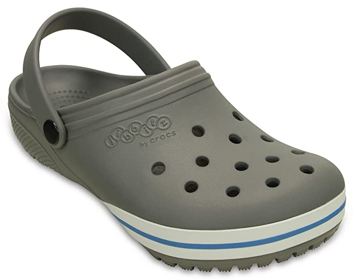 5828442f579a crocs Unisex Jibbitz Byilby Clogs  Buy Online at Low Prices in India -  Amazon.in