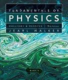Fundamentals of Physics: 9th (nineth) Edition