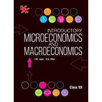 Introductory Microeconomics and Macroeconomics Class 12 CBSE (Set of 2 Books) (2018-19 Session)