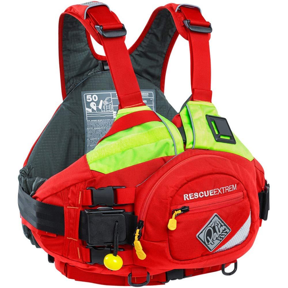 Palm 2018機器Rescue Extrem PFDレッド12135 Medium/Large  B079HJQB1T